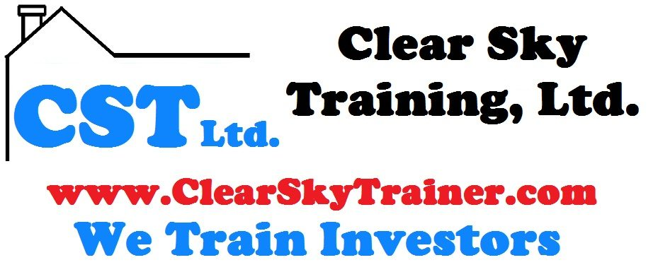 Clear Sky Training, Ltd.
